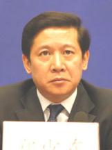 公安部部长长助理郑少东