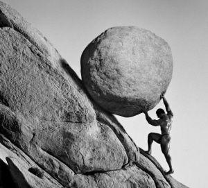 用石头滚画制作步骤