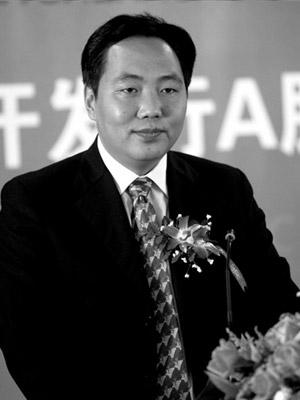 银河证券总裁肖时庆被刑拘传与杨彦明案有关