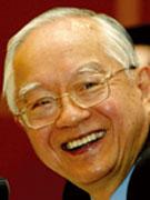 国务院发展研究中心研究员吴敬链