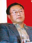 NEC中国公司副总裁杜军