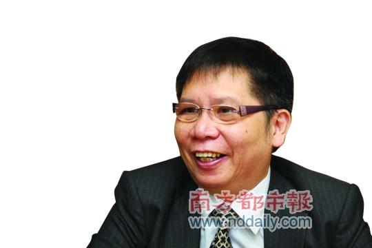 香港旅游业议会主席:不能因强迫购物取消购物团
