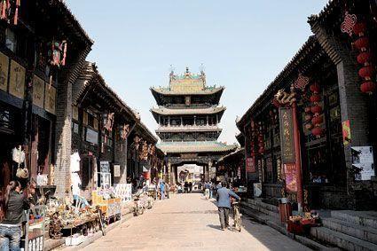 外媒评选全球41个最值得旅游地 杭州与平遥入选