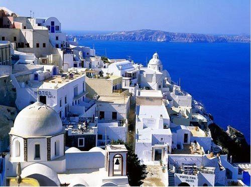 中国公民满足三个条件2011年可临时免签去希腊