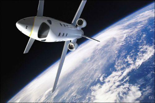 外媒称俄罗斯2013年将重启私人太空游