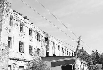 莫斯科郊外的红色记忆:踏访中共六大遗址(图)
