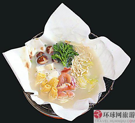 """纸在日本被称为""""神物""""(图)"""