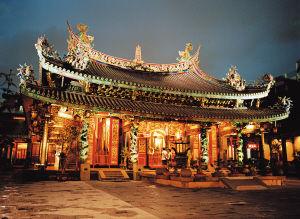 台北的滋味(图)