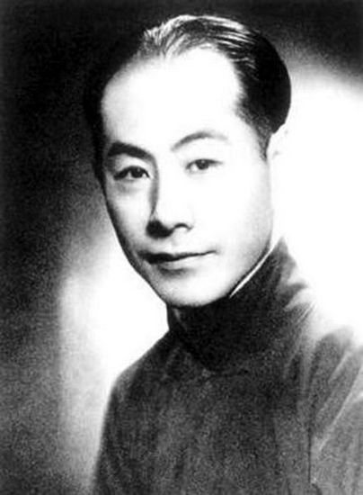 北京:张伯驹故居将改建纪念馆(图)