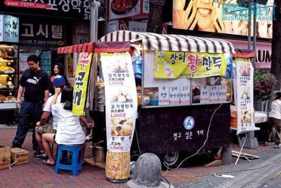 首尔:高价但不昂贵(图)