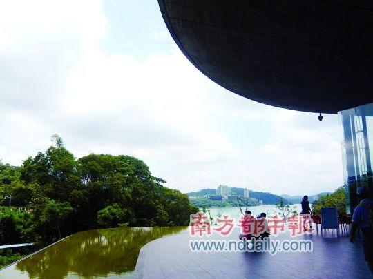 台湾:遇见《富春山居图》
