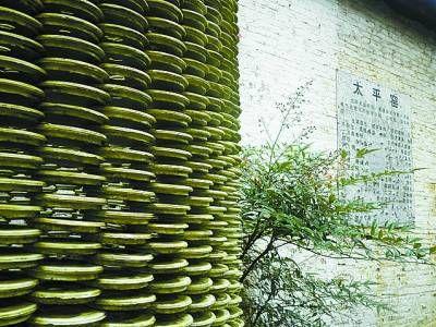 江西:探访景德镇古窑(组图)