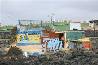 加纳利群岛:寻找三毛远离现代化的生活(组图)