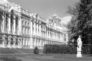 清晨看到圣彼得堡醒来(图)