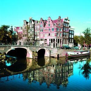 荷兰:过目难忘的建筑艺术(图)