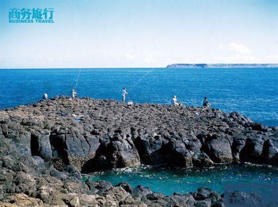 台湾澎湖:菊岛不恋菊(组图)