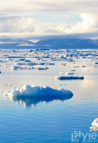 格陵兰:谁为你守护那绝伦的冷艳(图)