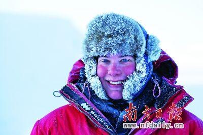巴芬岛的极地风光:到世界第五大岛探险(图)