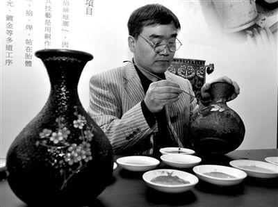 """""""2012年北京文化周""""台北秀""""非遗""""(图)"""