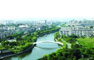 """京杭大运河将成世界级旅游线路 扬州成""""原点"""""""