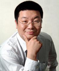 新浪财经人物_江南春