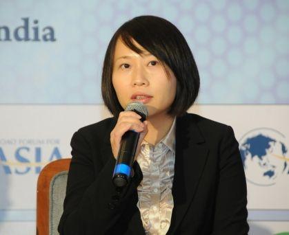 王丹:人民币货币互换促进周边国家流动性_国际