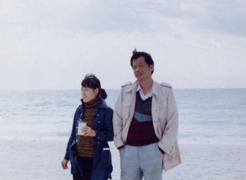 王小波与李银河