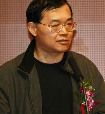 出版集团总裁陈昕