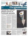 英国《The Guardian》