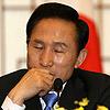 韩国李明博政府坚持对朝强硬政策