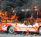 上海公交车爆燃