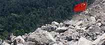 2008年5月12日:四川汶川强烈地震