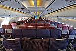 A310客舱