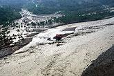 高雄县小林村被泥石流掩埋