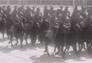 1951年骑兵部队登场