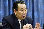 朝鲜承诺以负责任态度处理核问题 确保核不扩散