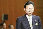 朝鲜示好日本首相鸠山由纪夫