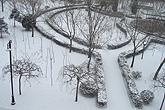 廊坊白雪茫茫