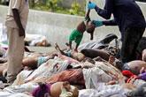 海地伤亡惨重