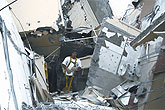 智利机场铁路等基础设施损毁严重
