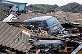 智利强震至少711人死亡