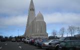 冰岛首都未受影响