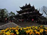 都江堰:千年古城震后焕发生机