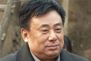 石家庄市前纪委书记姜瑞峰:要为老百姓除害