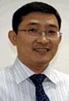 世界银行中国项目经理 代存峰