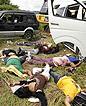 菲律宾劫持人质事件