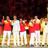 2008央视中秋晚会
