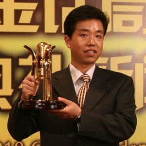 英文栏目主播刘彦:获奖后压力大动力更大
