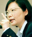民进党:柔性战略