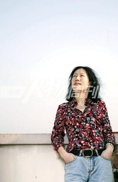 叶檀 财经评论家、财经专栏作家